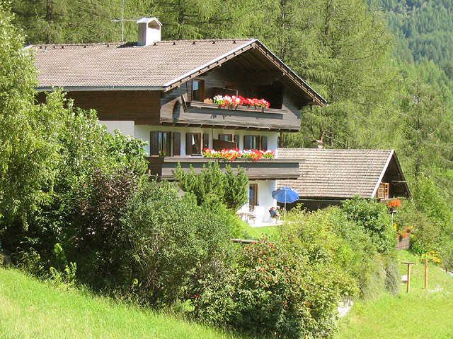 Appartementhaus Sonne  -  HEILIGENBLUT