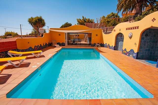 Ferienwohnung Casa Federle - Casa Federle - Soldanella (408573), La Condesa, La Palma, Kanarische Inseln, Spanien, Bild 5