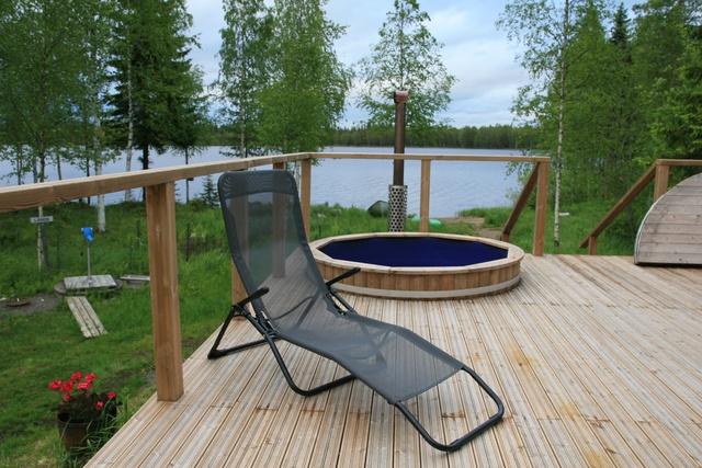 Ferienwohnung O174 - O174 (851590), Sonkajärvi, , Ostfinnland, Finnland, Bild 3