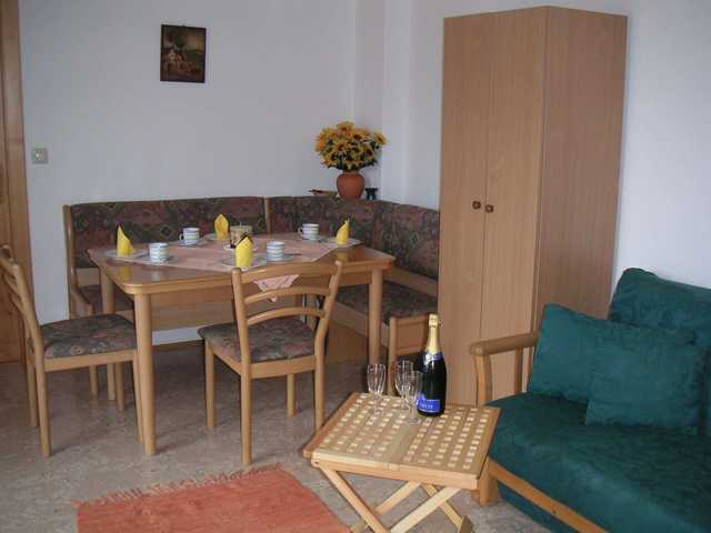 Appartement de vacances Annemarie Limbacher - Ferienwohnung Annemarie Limbacher (1608050), Strobl, Salzkammergut, Haute Autriche, Autriche, image 2