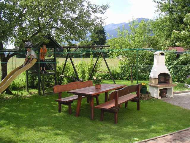 Appartement de vacances Annemarie Limbacher - Ferienwohnung Annemarie Limbacher (1608050), Strobl, Salzkammergut, Haute Autriche, Autriche, image 4