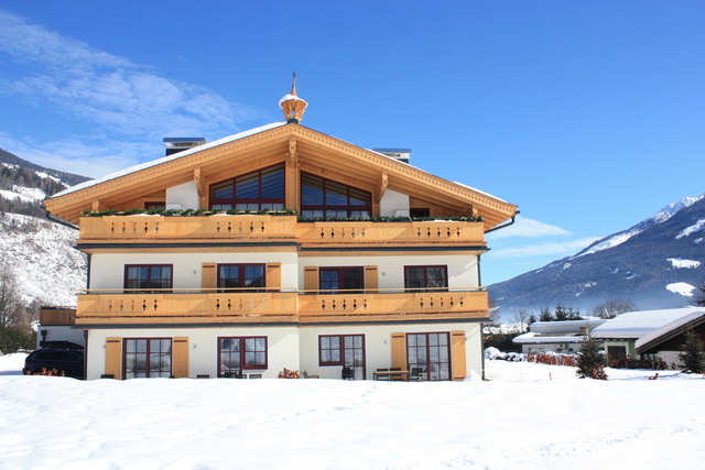 Appartement de vacances Appartementhaus Ellen-Theresia - Appartement Ellen-Theresia (1671783), Neukirchen am Großvenediger, Pinzgau, Salzbourg, Autriche, image 16
