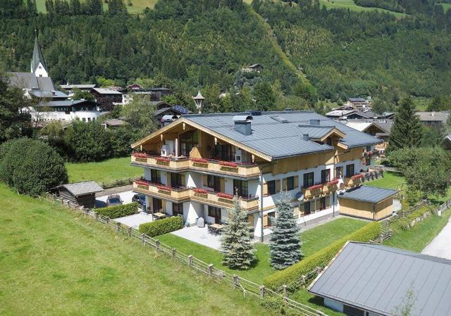 Appartement de vacances Appartementhaus Ellen-Theresia - Appartement Ellen-Theresia (1671783), Neukirchen am Großvenediger, Pinzgau, Salzbourg, Autriche, image 20