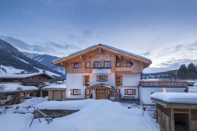 Appartement de vacances Appartementhaus Ellen-Theresia - Appartement Ellen-Theresia (1671783), Neukirchen am Großvenediger, Pinzgau, Salzbourg, Autriche, image 22