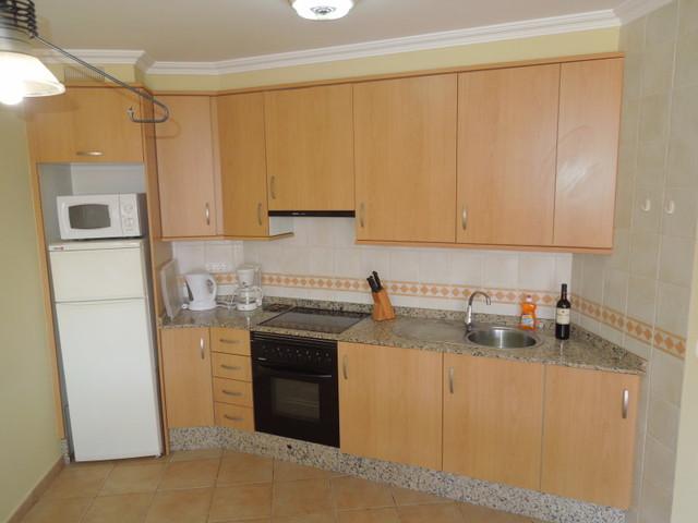Appartement de vacances Casa Soleada - Casa Soleada (1955000), El Medano, Ténérife, Iles Canaries, Espagne, image 13
