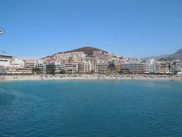 Ferienwohnung Cristimar (1956371), Los Cristianos, Teneriffa, Kanarische Inseln, Spanien, Bild 1