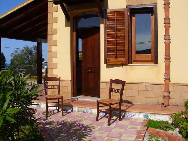 Holiday house Casale Mare - Ferienhaus Casale Mare mitten im Golf von Castellammare (2294917), Balestrate, Palermo, Sicily, Italy, picture 6