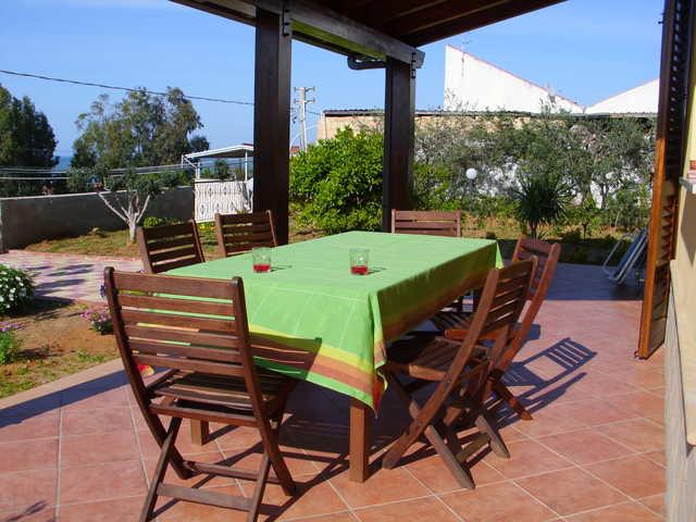 Holiday house Casale Mare - Ferienhaus Casale Mare mitten im Golf von Castellammare (2294917), Balestrate, Palermo, Sicily, Italy, picture 8