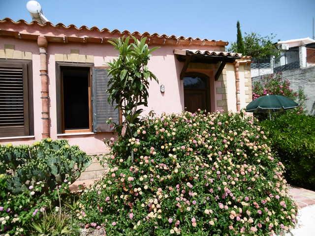 Holiday house Casale Mare - Ferienhaus Casale Mare mitten im Golf von Castellammare (2294917), Balestrate, Palermo, Sicily, Italy, picture 12