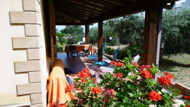 Holiday house Casale Mare - Ferienhaus Casale Mare mitten im Golf von Castellammare (2294917), Balestrate, Palermo, Sicily, Italy, picture 13