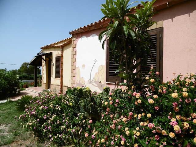 Holiday house Casale Mare - Ferienhaus Casale Mare mitten im Golf von Castellammare (2294917), Balestrate, Palermo, Sicily, Italy, picture 14