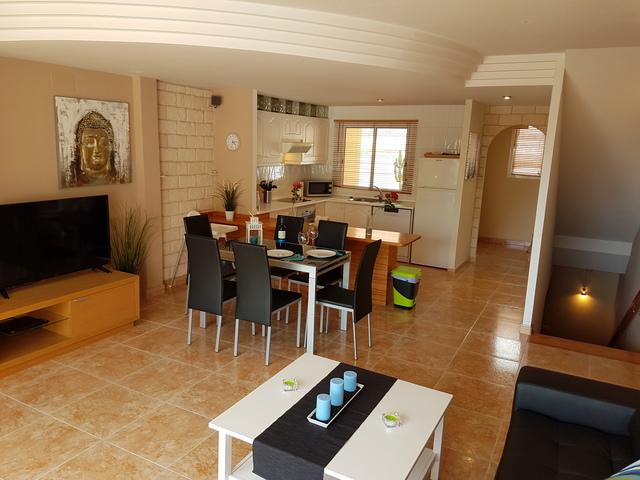 Ferienwohnung Villa Roque del Conde 3 (1991614), Adeje, Teneriffa, Kanarische Inseln, Spanien, Bild 10