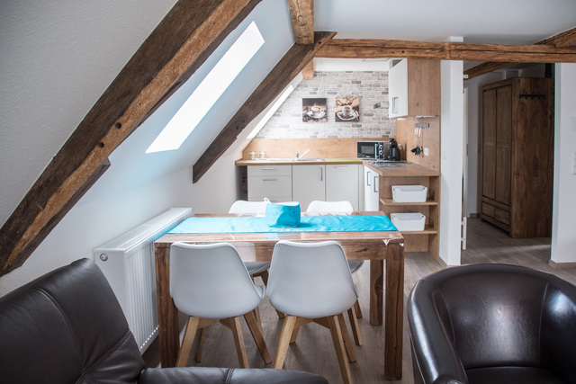 Ferienwohnung Moserhof Apartments - Apartment 4 (2033733), Igersheim, Taubertal, Baden-Württemberg, Deutschland, Bild 7