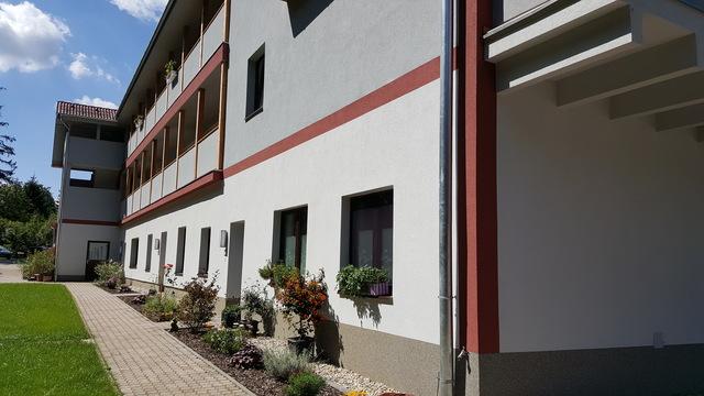 Ferienwohnung Smart Liv'in Laabnerhof - Standard Apartment mit Wohn- und Schlafbereich (2052561), Brand (AT), Mostviertel, Niederösterreich, Österreich, Bild 6