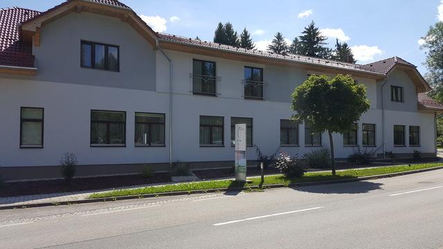 Ferienwohnung Smart Liv'in Laabnerhof - Standard Apartment mit Wohn- und Schlafbereich (2052561), Brand (AT), Mostviertel, Niederösterreich, Österreich, Bild 11