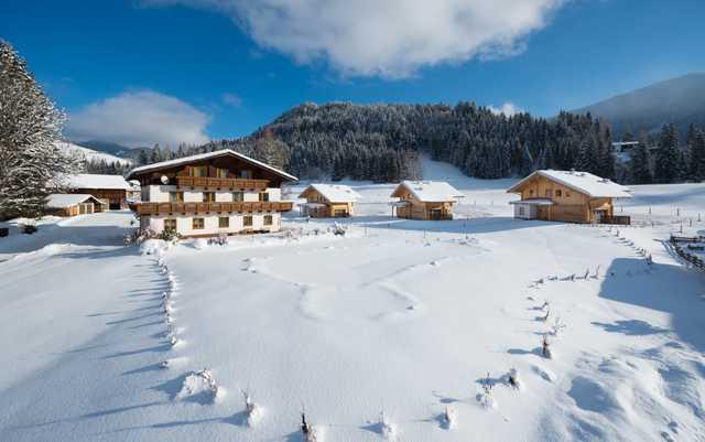 Ferienwohnung Lehenriedl Wohlfühl-Appartements*** - Wohlfühl-Appartement 2 (2221380), Wagrain, Pongau, Salzburg, Österreich, Bild 12