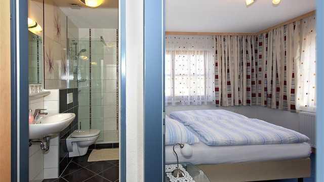Appartement de vacances Gästehaus Kastner - Doppelzimmer 1 mit Frühstück (2245266), Groß Gerungs, Waldviertel, Basse Autriche, Autriche, image 7