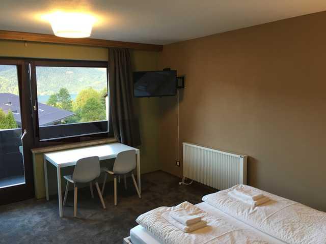 Appartement de vacances Klamas Apartments - Apartment (2365410), St. Gilgen, Salzkammergut, Haute Autriche, Autriche, image 8