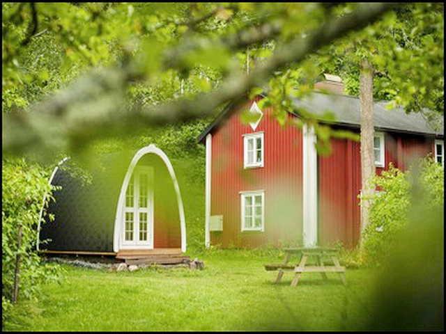 Ferienhaus FH/Boaskögle Ferienhaus Boaskögle in Schweden (2436064), Fagerhult, Kalmar län, Südschweden, Schweden, Bild 2