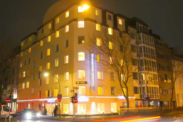 Hotel Petersburg - Maissonette 2 Etagen-Apartment Ferienwohnung  Niederrhein