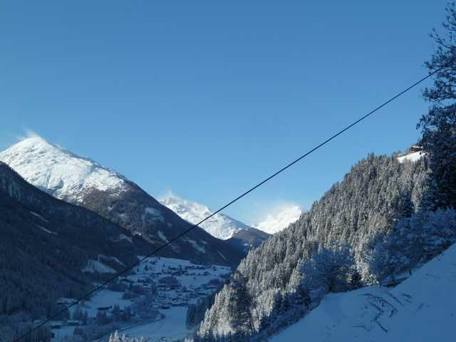 Appartement de vacances Schett - Appartement 1 (2468275), St. Veit in Defereggen, Osttirol, Tyrol, Autriche, image 12