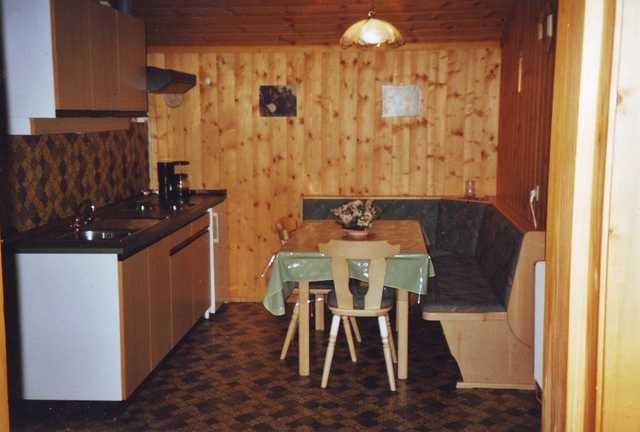 Appartement de vacances Schett - Appartement 1 (2468275), St. Veit in Defereggen, Osttirol, Tyrol, Autriche, image 19