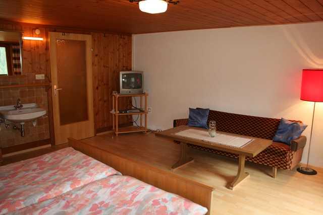 Appartement de vacances Schett - Appartement 1 (2468275), St. Veit in Defereggen, Osttirol, Tyrol, Autriche, image 20