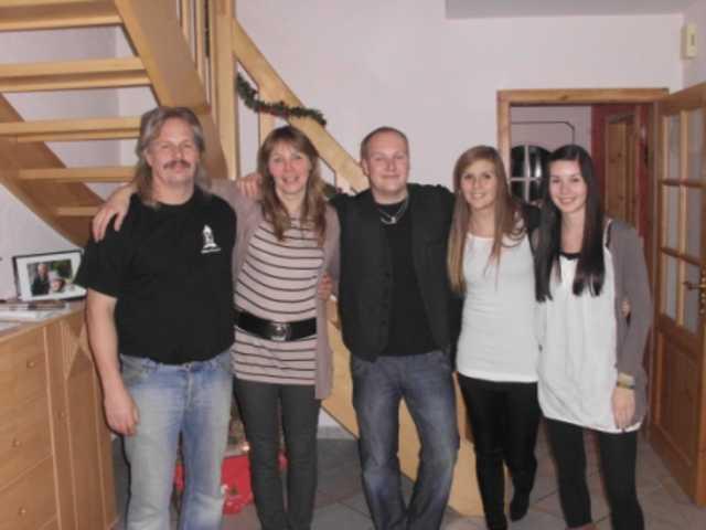 Familie Schröder