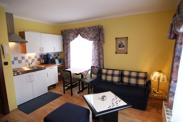 Ferienwohnung Appartements am Kurpark - Appartement 3 (1688183), Bad Mitterndorf, Ausseerland-Salzkammergut, Steiermark, Österreich, Bild 13