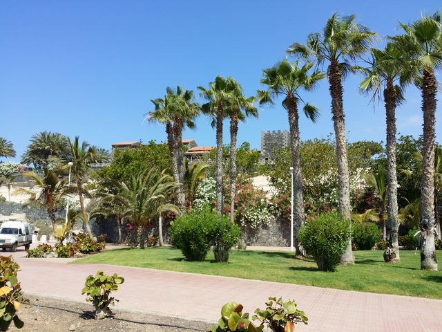 Ferienwohnung Casa Océano - Casa Oceano (1955029), Adeje, Teneriffa, Kanarische Inseln, Spanien, Bild 32