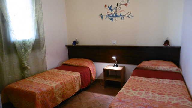 Holiday house Casale Mare - Ferienhaus Casale Mare mitten im Golf von Castellammare (2294917), Balestrate, Palermo, Sicily, Italy, picture 17