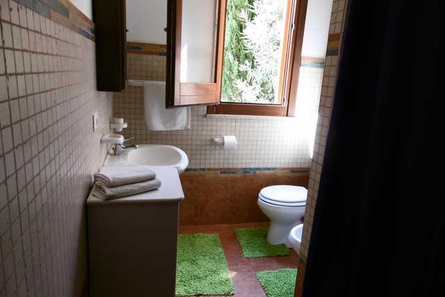 Holiday house Casale Mare - Ferienhaus Casale Mare mitten im Golf von Castellammare (2294917), Balestrate, Palermo, Sicily, Italy, picture 18