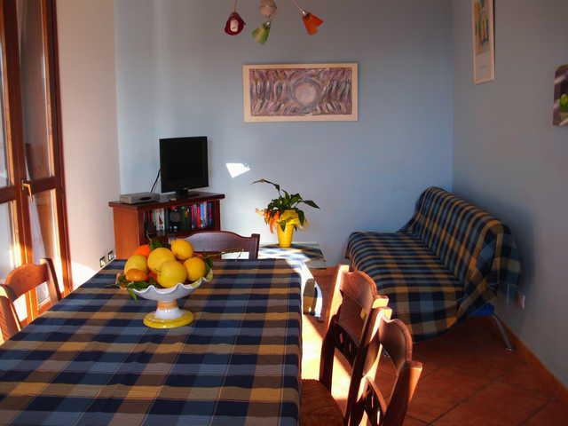 Holiday house Casale Mare - Ferienhaus Casale Mare mitten im Golf von Castellammare (2294917), Balestrate, Palermo, Sicily, Italy, picture 22