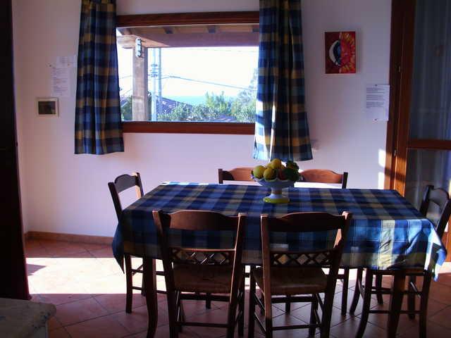 Holiday house Casale Mare - Ferienhaus Casale Mare mitten im Golf von Castellammare (2294917), Balestrate, Palermo, Sicily, Italy, picture 23
