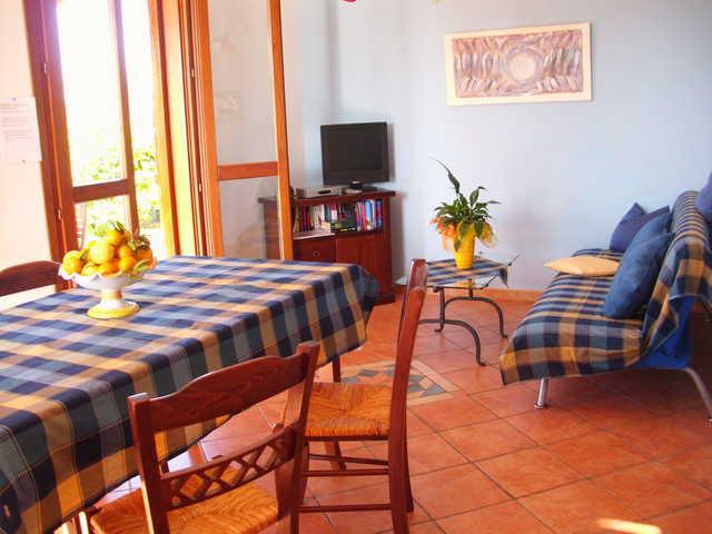 Holiday house Casale Mare - Ferienhaus Casale Mare mitten im Golf von Castellammare (2294917), Balestrate, Palermo, Sicily, Italy, picture 25