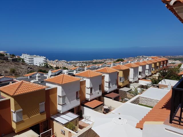 Ferienwohnung Villa Roque del Conde 3 (1991614), Adeje, Teneriffa, Kanarische Inseln, Spanien, Bild 21