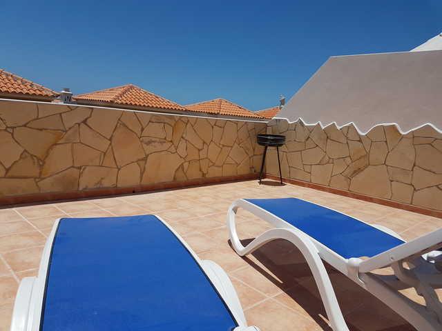 Ferienwohnung Villa Roque del Conde 3 (1991614), Adeje, Teneriffa, Kanarische Inseln, Spanien, Bild 38