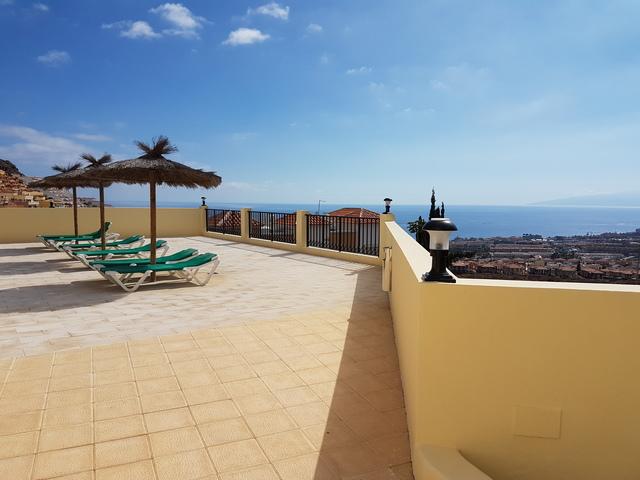 Ferienwohnung Villa Roque del Conde 3 (1991614), Adeje, Teneriffa, Kanarische Inseln, Spanien, Bild 37