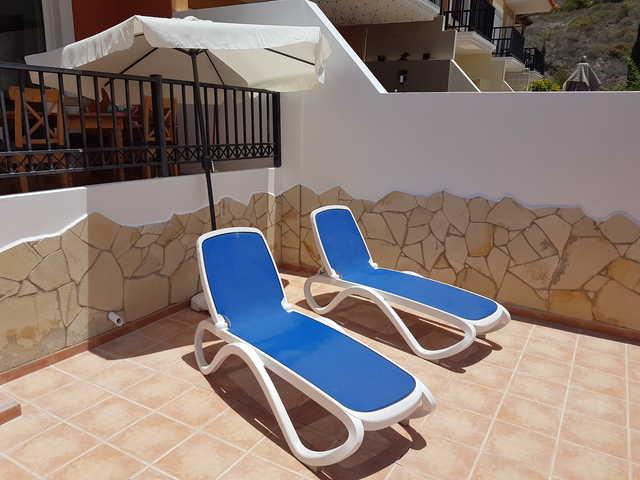 Ferienwohnung Villa Roque del Conde 3 (1991614), Adeje, Teneriffa, Kanarische Inseln, Spanien, Bild 39