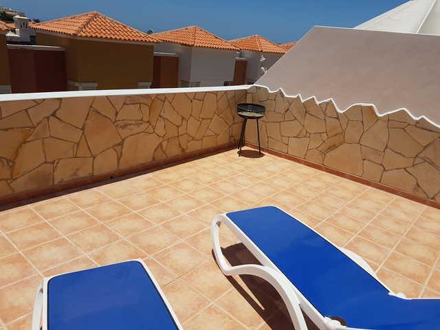 Ferienwohnung Villa Roque del Conde 3 (1991614), Adeje, Teneriffa, Kanarische Inseln, Spanien, Bild 40
