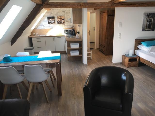 Ferienwohnung Moserhof Apartments - Apartment 6 (2033732), Igersheim, Taubertal, Baden-Württemberg, Deutschland, Bild 11