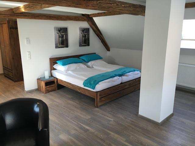 Ferienwohnung Moserhof Apartments - Apartment 6 (2033732), Igersheim, Taubertal, Baden-Württemberg, Deutschland, Bild 12