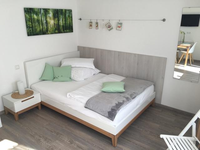Ferienwohnung Moserhof Apartments - Apartment 3 (2033625), Igersheim, Taubertal, Baden-Württemberg, Deutschland, Bild 9