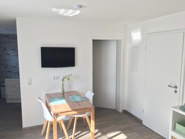 Ferienwohnung Moserhof Apartments - Apartment 3 (2033625), Igersheim, Taubertal, Baden-Württemberg, Deutschland, Bild 10