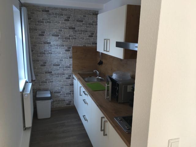 Ferienwohnung Moserhof Apartments - Apartment 3 (2033625), Igersheim, Taubertal, Baden-Württemberg, Deutschland, Bild 11