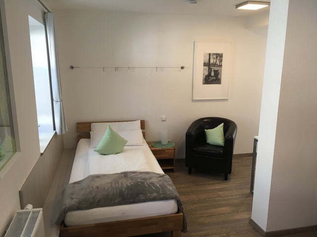 Ferienwohnung Moserhof Apartments - Apartment 4 (2033733), Igersheim, Taubertal, Baden-Württemberg, Deutschland, Bild 9