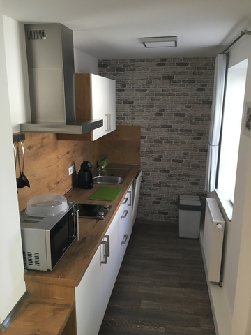 Ferienwohnung Moserhof Apartments - Apartment 4 (2033733), Igersheim, Taubertal, Baden-Württemberg, Deutschland, Bild 11