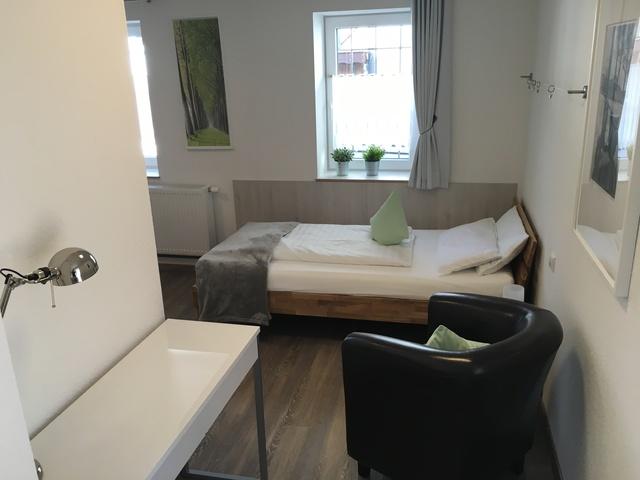 Ferienwohnung Moserhof Apartments - Apartment 4 (2033733), Igersheim, Taubertal, Baden-Württemberg, Deutschland, Bild 12