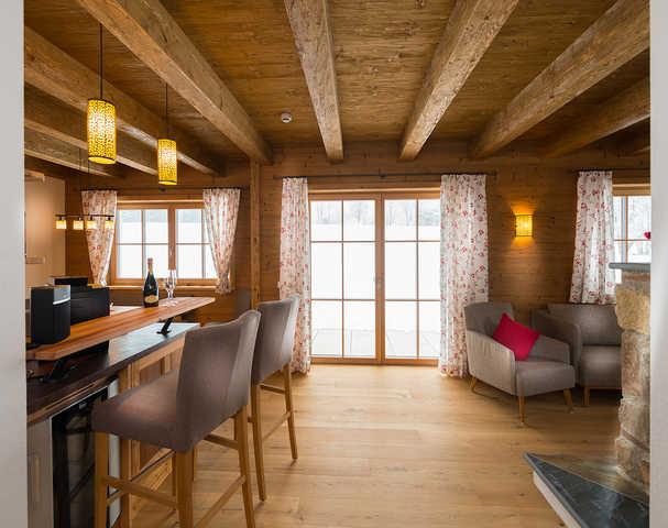 Ferienhaus Lehenriedl Rosen-Chalets - Chalet Alpenrose (2188426), Wagrain, Pongau, Salzburg, Österreich, Bild 31
