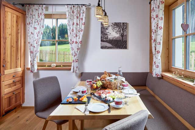 Ferienhaus Lehenriedl Rosen-Chalets - Chalet Alpenrose (2188426), Wagrain, Pongau, Salzburg, Österreich, Bild 32